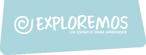 Logo Exploremos