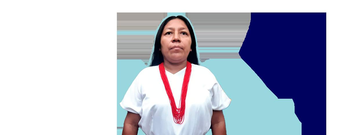 Lejandrina Pastor
