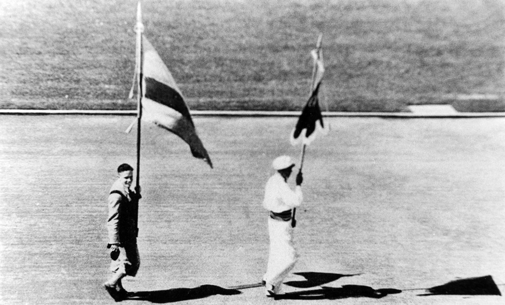 Olímpicos 1932