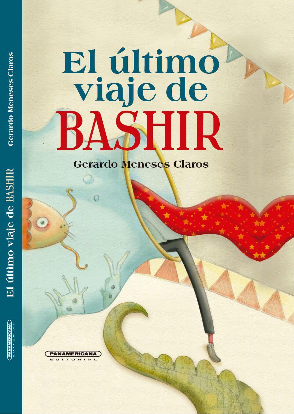 'El último viaje de Bashir'