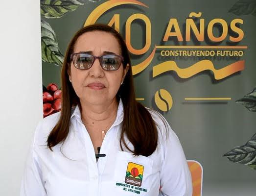 Teresa Ascanio Gutiérrez