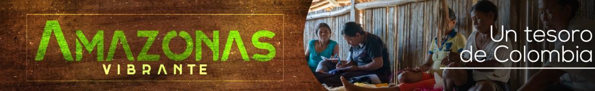 Amazonas Vibrante de Radio Nacional