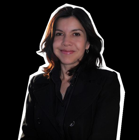 Margoth Rocha