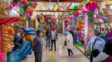 Museo del Carnaval de Negros y Blancos