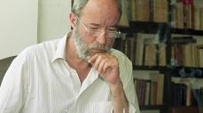 Antonio Caballero, escritor y periodista