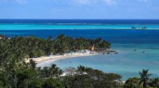 Islas de San Andrés