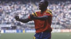 """""""El fútbol suramericano cayó bastante"""": Freddy Rincón"""