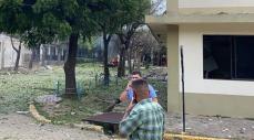 Atentado carrobomba a Brigada 30 del Ejército en Cúcuta