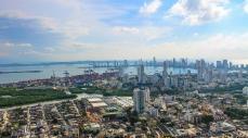Cartagena entrará en confinamiento estricto el próximo fin de semana