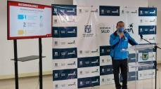Autoridades buscan ampliar disponibilidad de camas UCI para pacientes de Bogotá