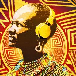 Foto: Cortesía Global Afrobeat Movement