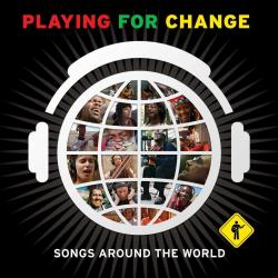 Foto: Redes Playing For Change