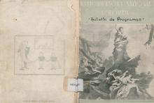 Boletín de programas 1949-01