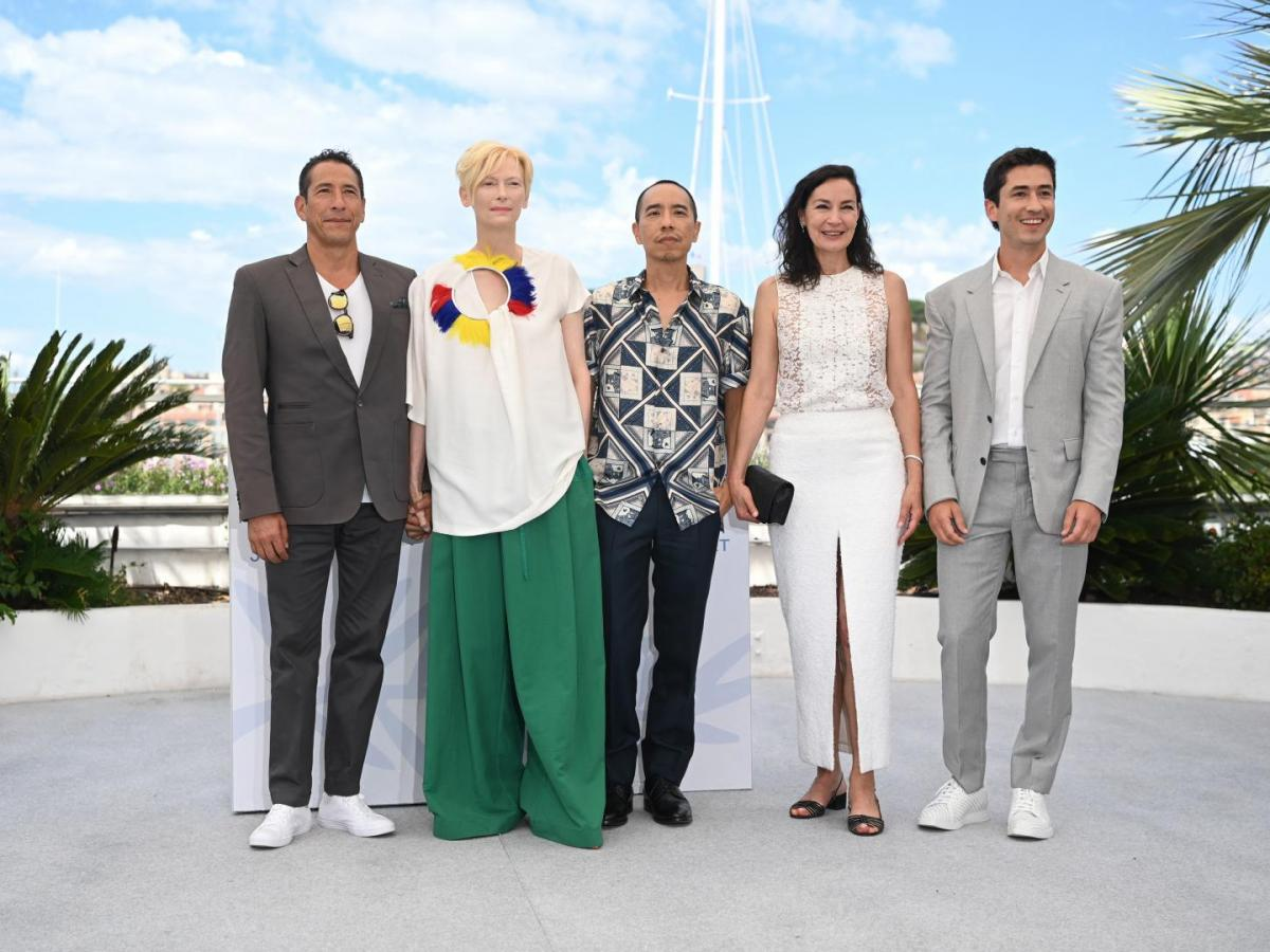 festival de Cannes memoria