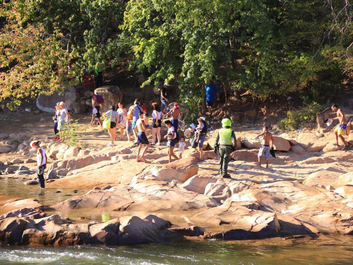 Valledupar: vendores del balneario Hurtado piden eliminar restricciones en la zona