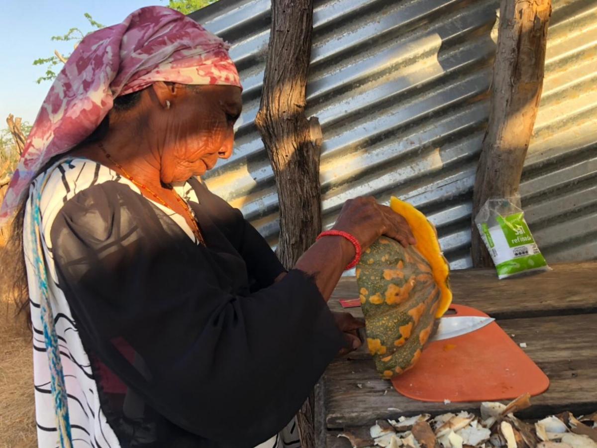 Riqueza culinaria: por la salvaguardia de las cocinas tradicionales de Colombia