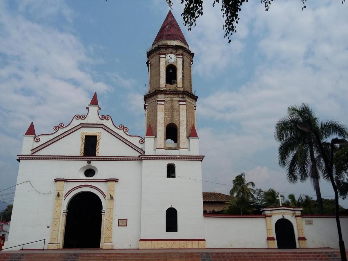 templo parroquial de San Antonio de Padua