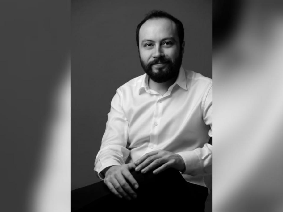 Conversaciones Señal Clásica con Bernardo Rojas, ganador del Gil Soundtrack Award