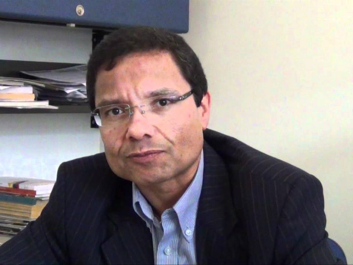 Vicente Torrijo, analista político