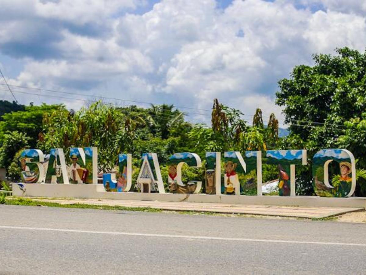 Imagen San Jacinto Bolívar