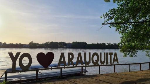 Foto: Radio Nacional de Colombia Arauquita