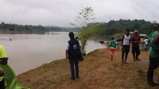 Litoral del San Juan (Chocó)