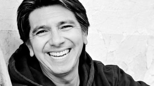 Gerardo Meneses, escritor huilense