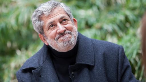 Alí Humar dejó otro profundo legado en sus libros