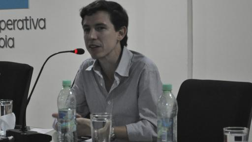 Fiscalía pide enviar a la cárcel a Enrique Vives