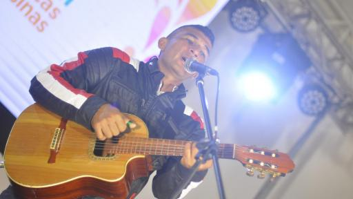 Este es el nuevo plazo de inscripción para el II Festival de Músicas Campesinas