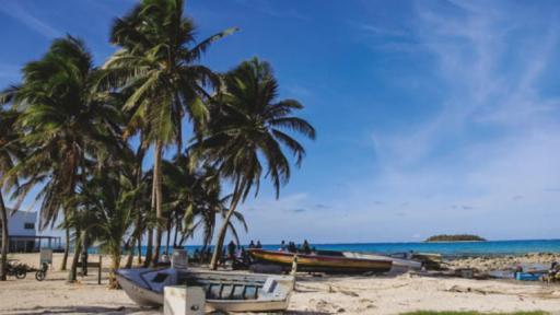 En junio inicia la temporada de huracanes en el Mar Caribe