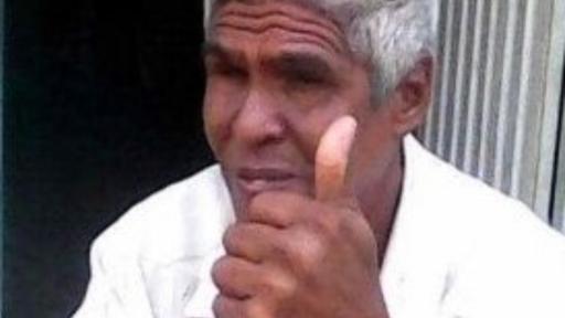 El gran legado que deja Luis 'El cieguito' Manjarrez