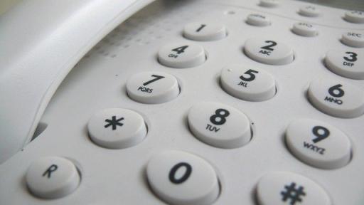 Marcación a teléfonos fijos en Colombia